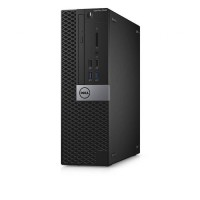 Calculator DELL Optiplex 3040 SFF, Intel Core i5-6400 2.70GHz, 8GB DDR3, 500GB SATA