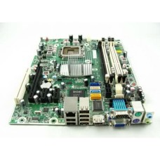 Placa de baza HP 8000 SFF, DDR3, SATA, Socket 775