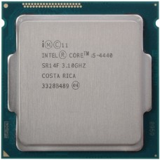 Procesor Intel Core i5-4440 3.10GHz, 6MB Cache, Socket 1150