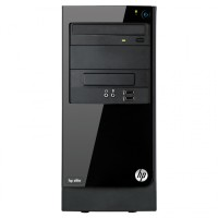 Calculator HP Elite 7500 Tower, Intel Core i5-3470 3.20GHz, 4GB DDR3, 500GB SATA, DVD-RW