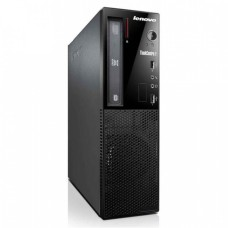 Calculator Lenovo Thinkcentre E73 Desktop, Intel Core i5-4430s 2.70GHz, 4GB DDR3, 500GB SATA, DVD-ROM