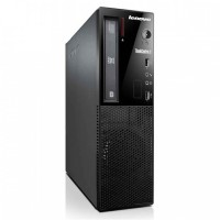 Calculator Lenovo Thinkcentre E73 Desktop, Intel Core i5-4430s 2.70GHz, 8GB DDR3, 500GB SATA, DVD-ROM