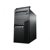 Calculator Lenovo Thinkcentre M73P Tower, Intel Core i5-4570 3.20GHz, 4GB DDR3, 250GB SATA