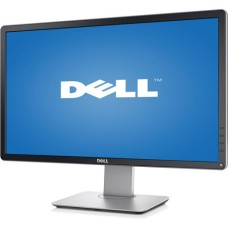 Monitor DELL P2314HT, 23 inch, LED, 1920 x 1080, DVI, VGA, DisplayPort, 3x USB, Widescreen Full HD