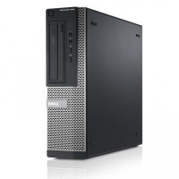 Calculator Dell OptiPlex 390 Desktop, Intel Core i3-2100 3.10GHz, 4GB DDR3, 250GB SATA