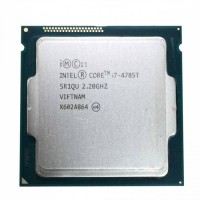 Procesor Intel Core i7-4785T 2.20GHz, 8MB Cache, Socket 1150