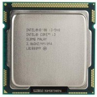 Procesor Intel Core i3-540 3.06GHz, 4MB Cache, Socket 1156