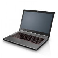 Laptop Fujitsu Lifebook E744, Intel Core i5-4200M 2.50GHz, 8GB DDR3, 500GB SATA, Fara Webcam, 14 Inch, Grad B (0107)