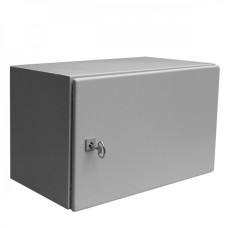 Cabinet- Rack Wall Mounted Xcab-BG13980031,7U, IP-55